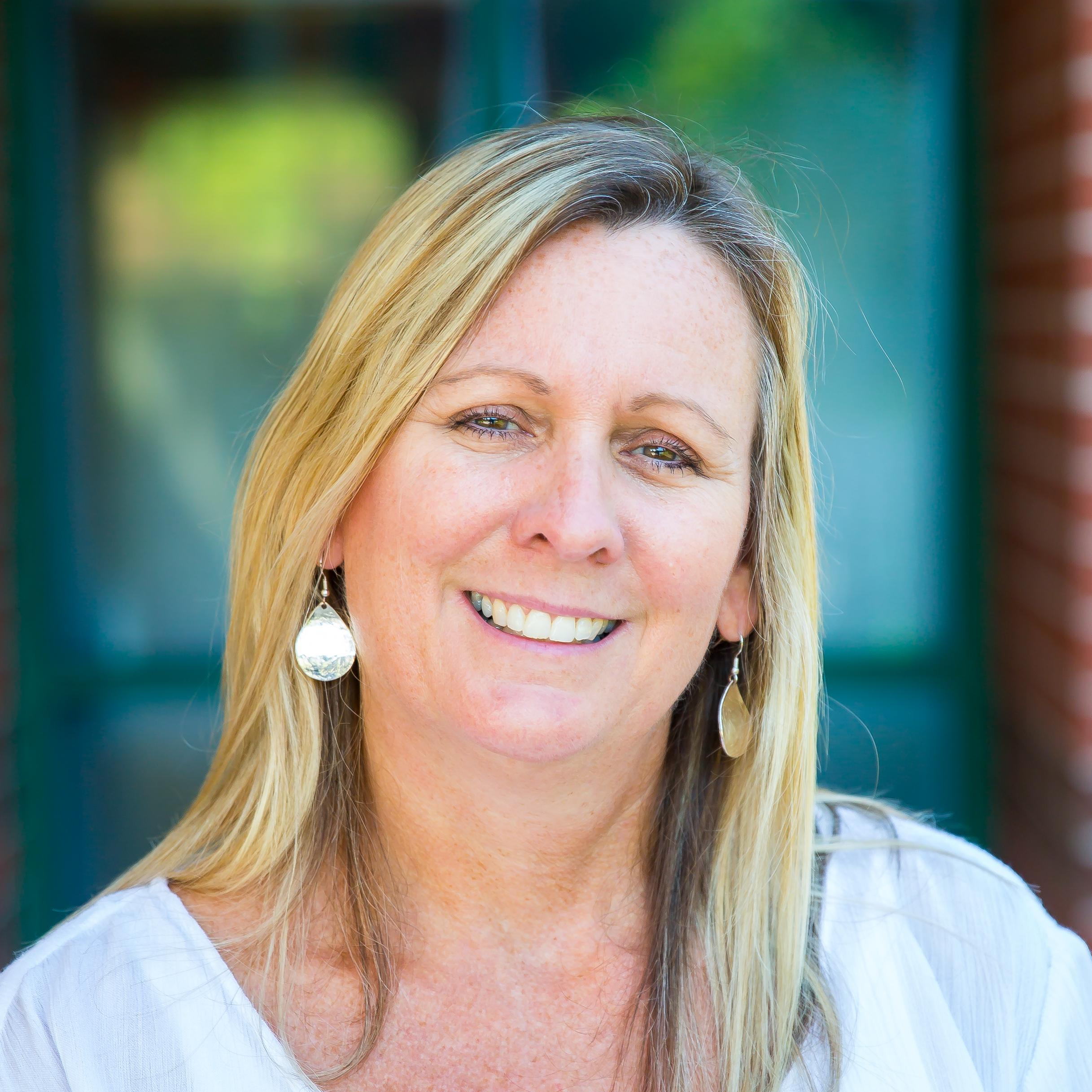 Christine Rosenberry's Profile Photo
