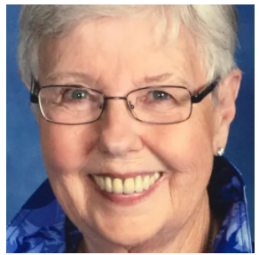 Obituary for Long-Time OLL Teacher, Carrie Reeve Featured Photo