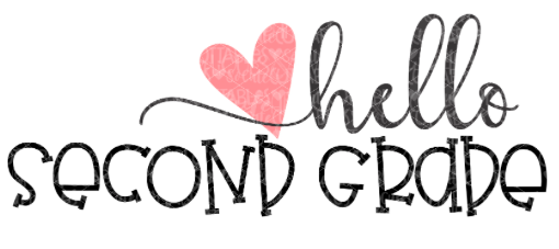 Welcome to 2nd Grade – 2nd Grade – Francisca Alvarez Elementary School