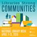 Library Week April 7-13, 2019