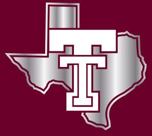 Troy HS Athletic Logo