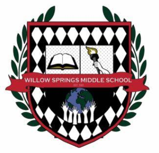 Willow Springs Middle School Principal Newsletter - October 14, 2020 Featured Photo