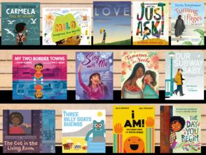 Books by Hispanic and Latinx Authors