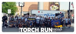 Torch Run Law Enforcement Group