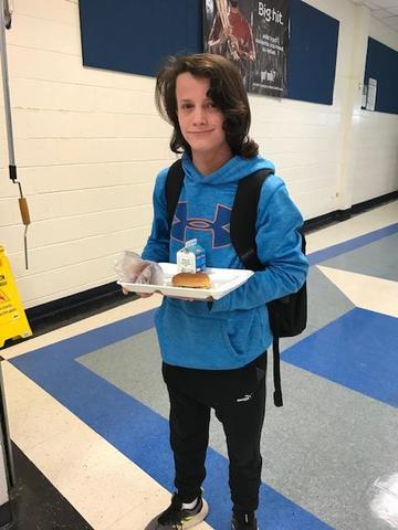 March School Lunch Menus Featured Photo