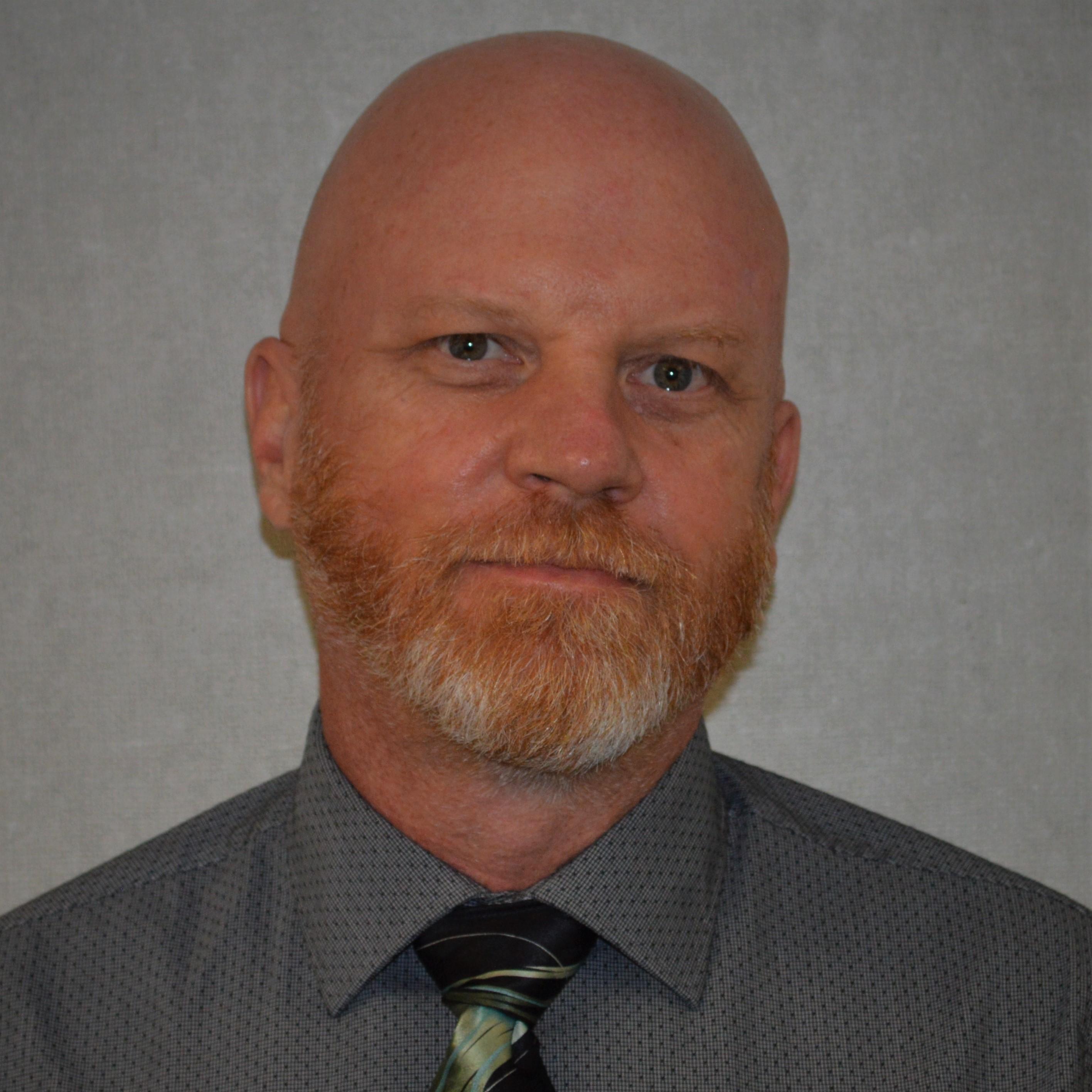 Stephen Powers's Profile Photo