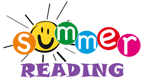 Summer Reading 2021 Featured Photo
