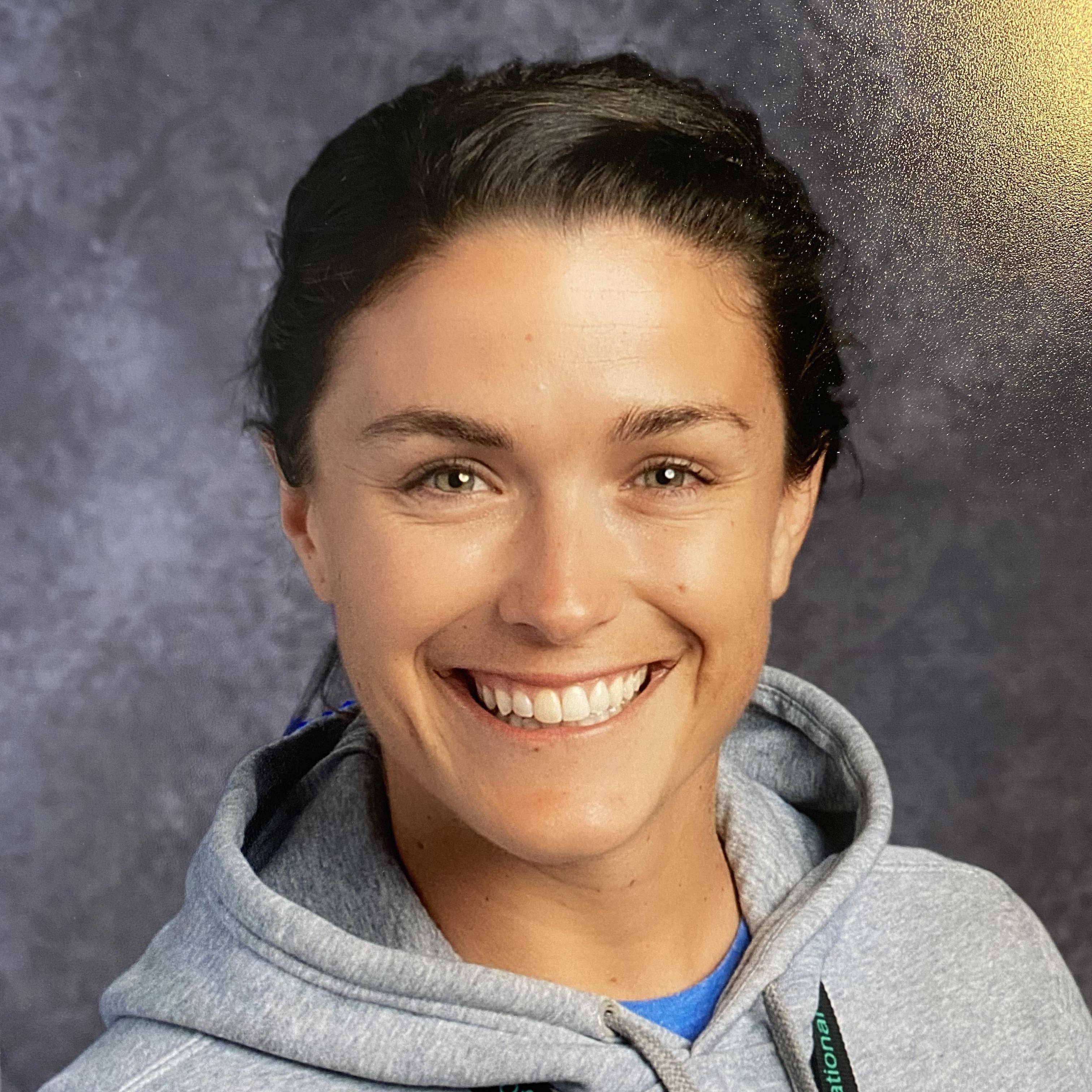 Caitlin Brennan's Profile Photo