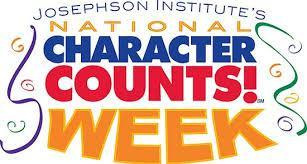 Character Counts Week
