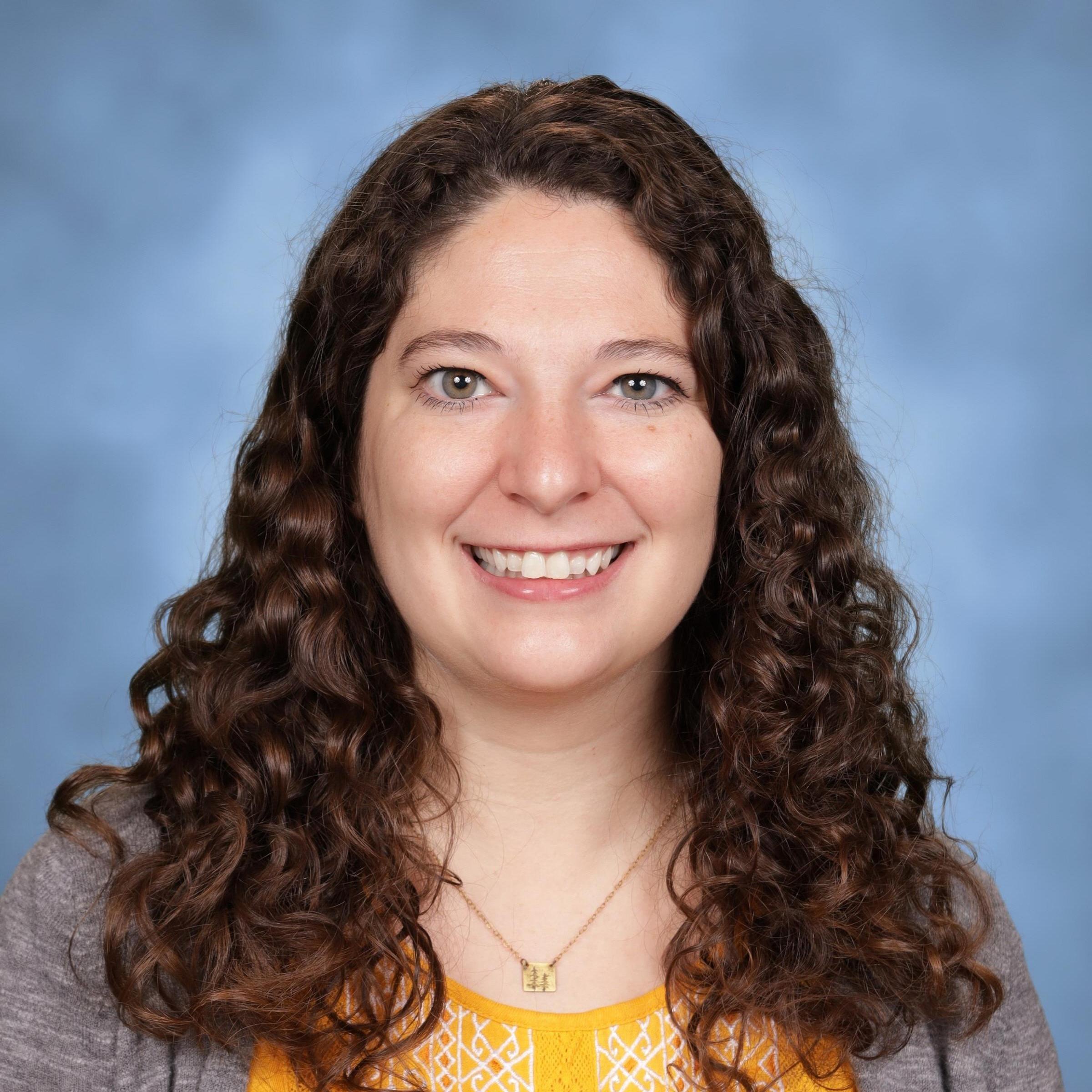 Erika Brewer's Profile Photo
