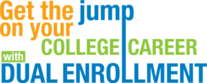 Get the jump on your college career with dual enrollment!