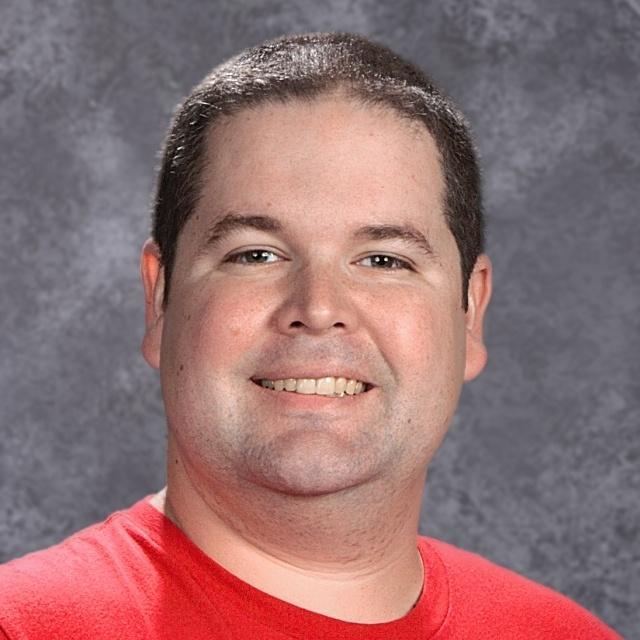 Corey Goynes's Profile Photo