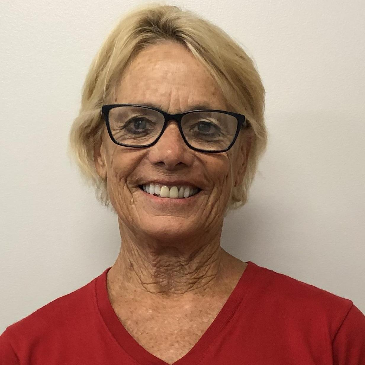 Betty Smith's Profile Photo