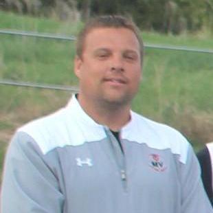 Travis Maasen's Profile Photo