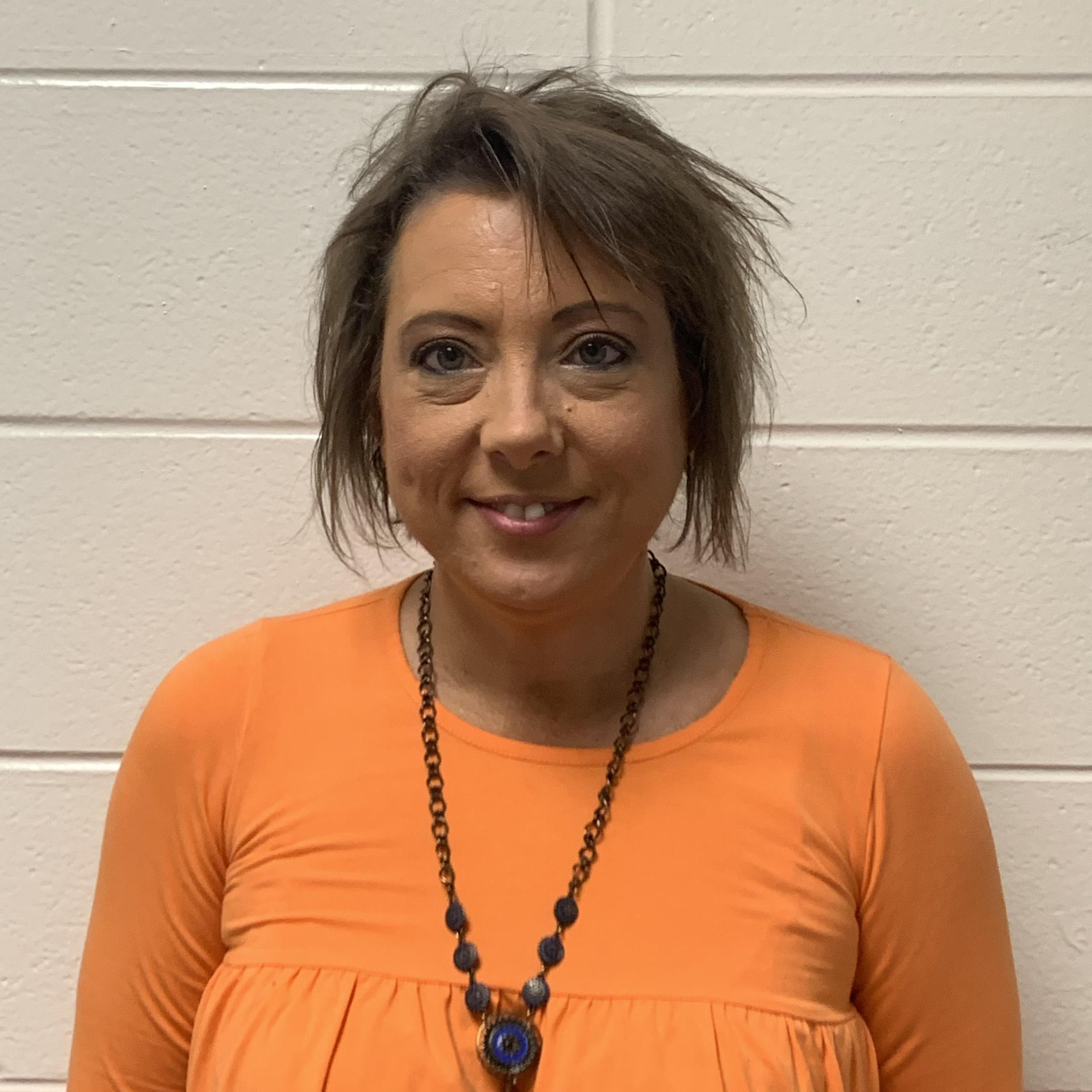 Angie Tyson's Profile Photo