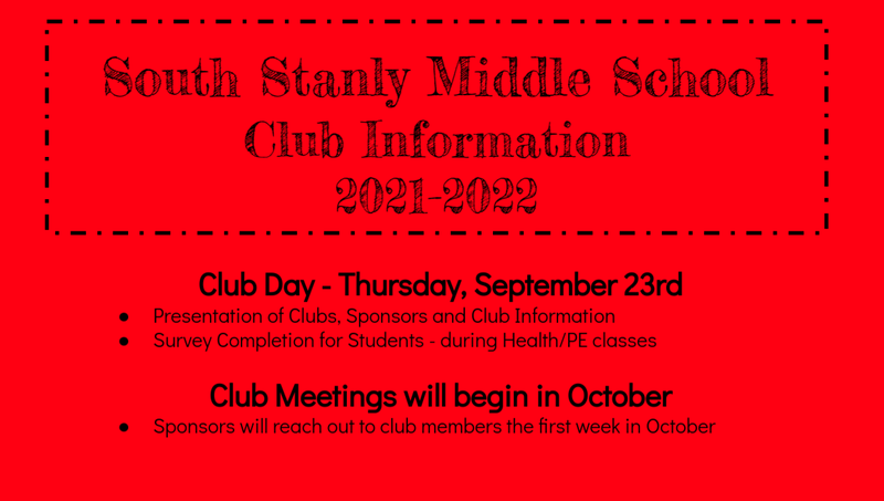 SSMS Clubs Featured Photo