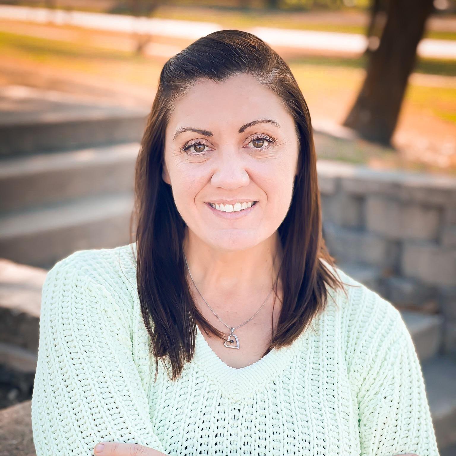 Crystal Bush's Profile Photo