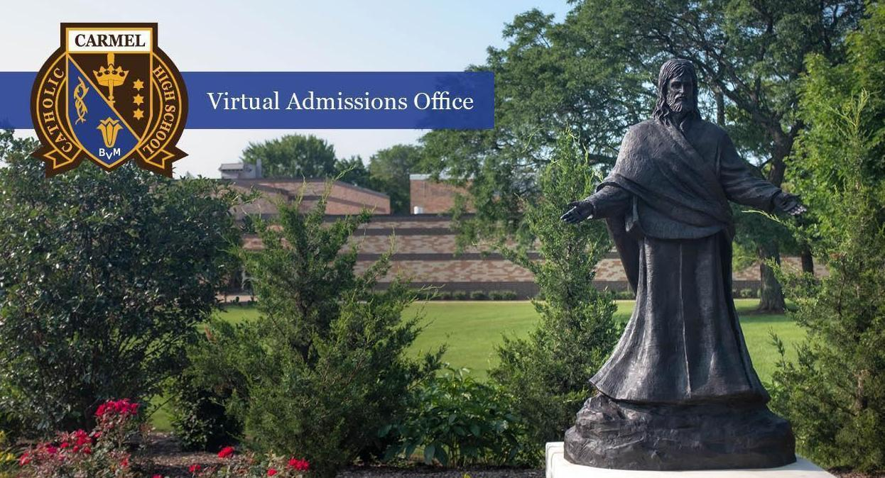 Virtual Admissions Office