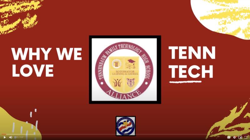 I love Tenn Tech because.... Thumbnail Image