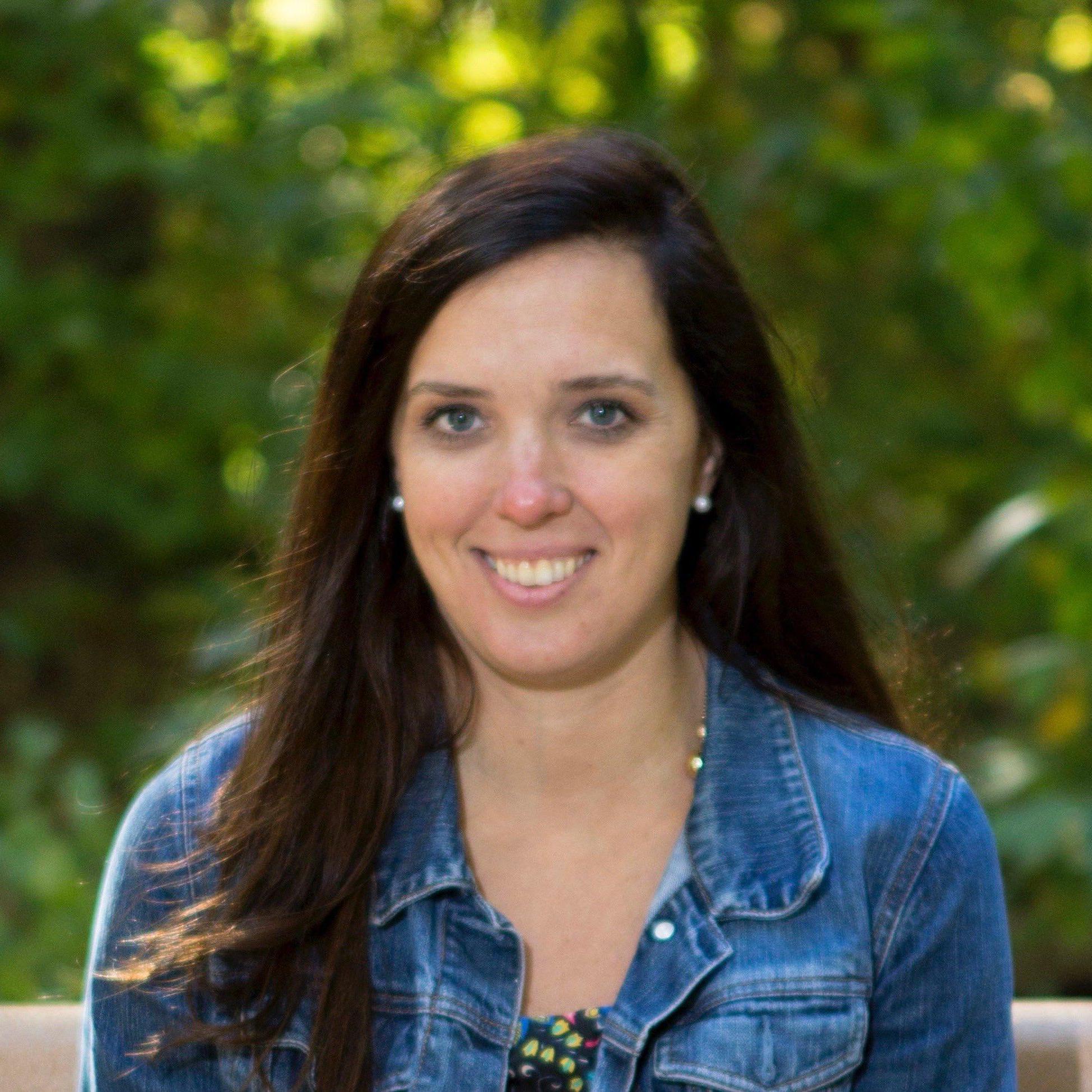 Christine Bryan's Profile Photo