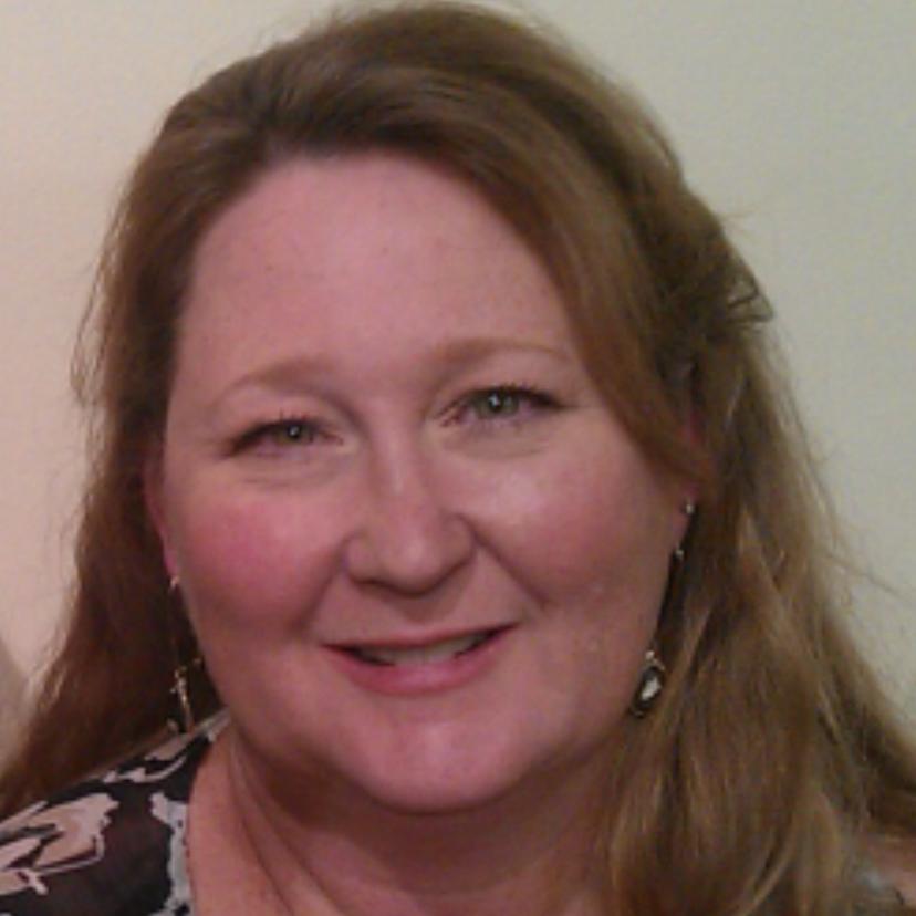 Elizabeth Morgan's Profile Photo
