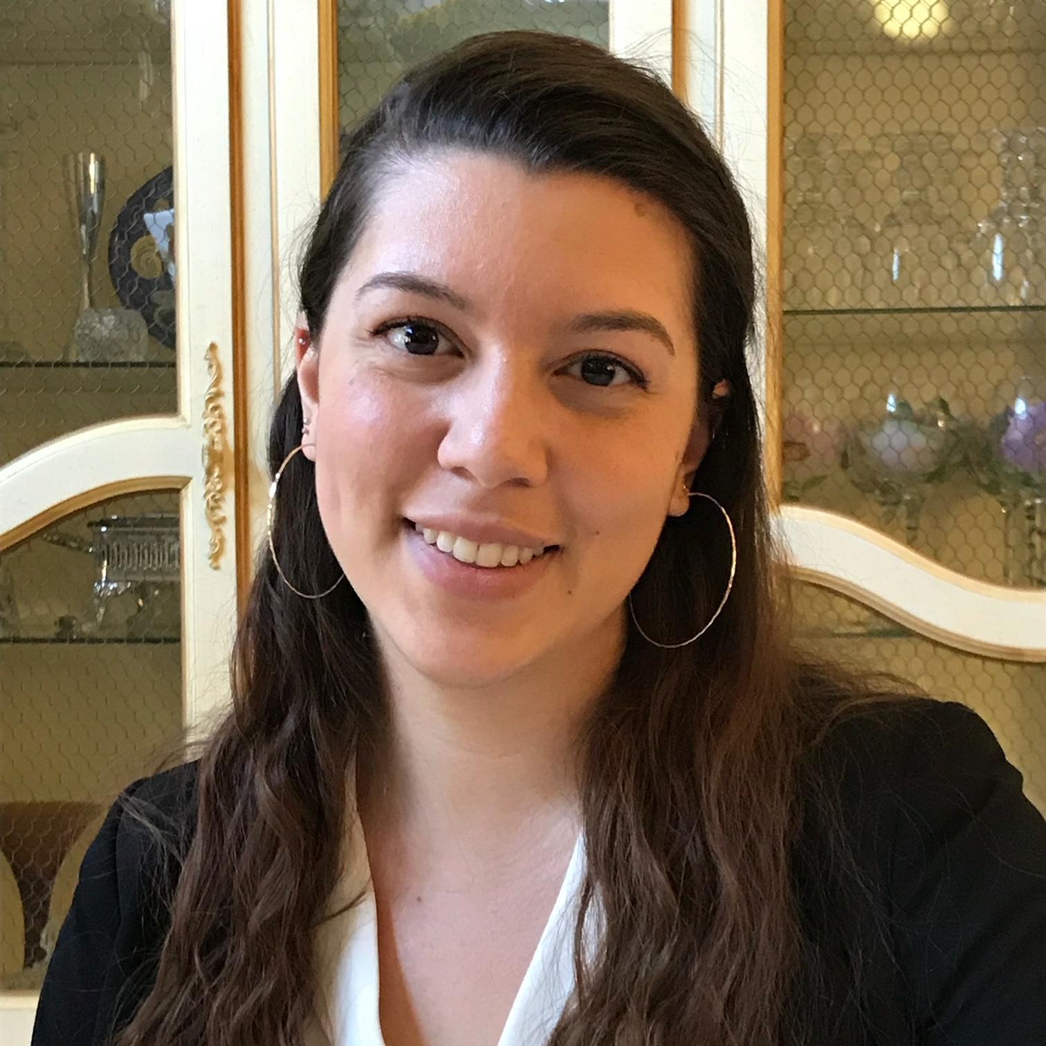 Maria Giorgi's Profile Photo