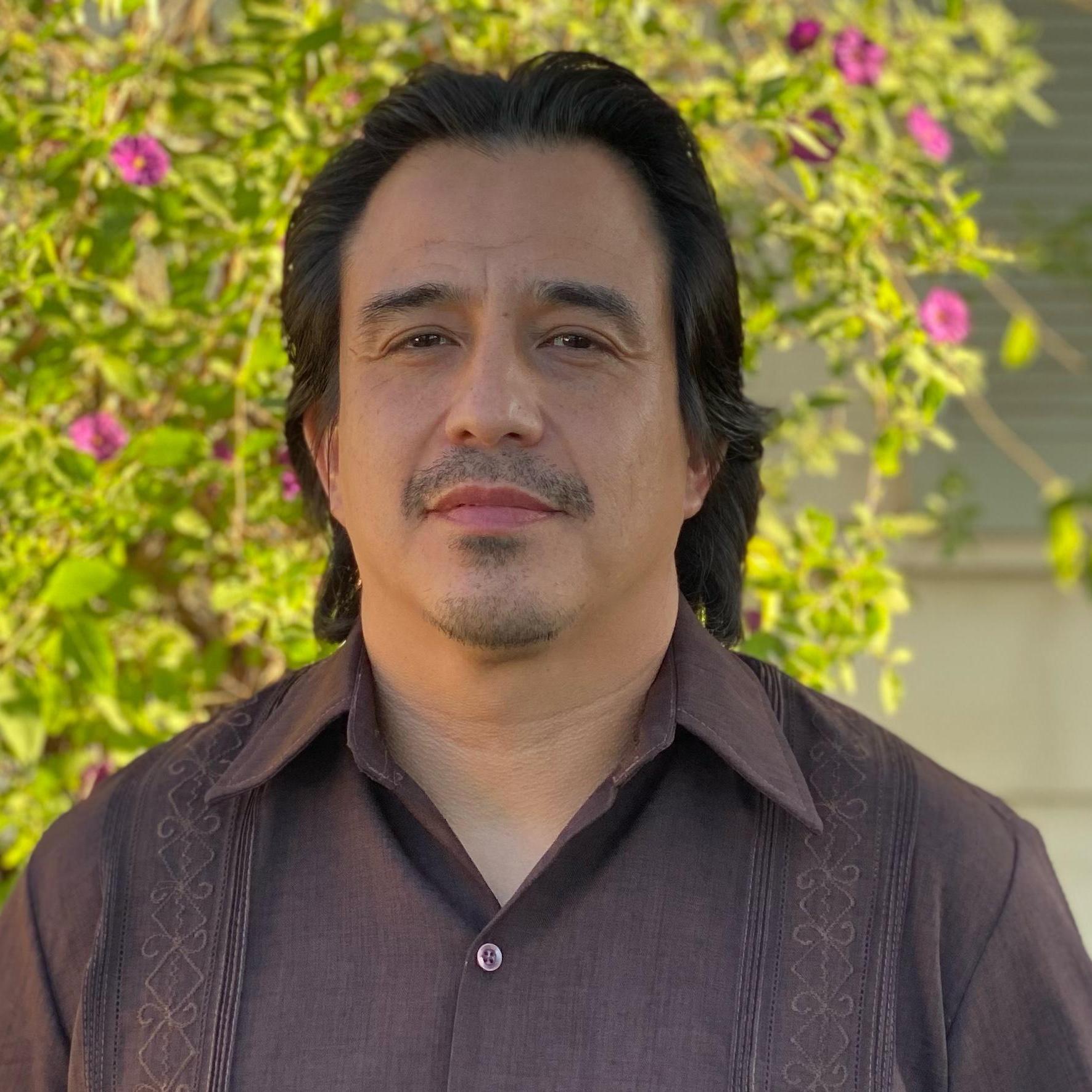 Carlos Villarreal's Profile Photo