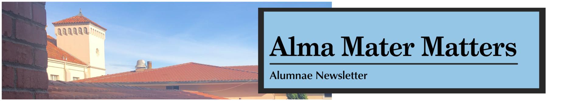 ICA Cristo Rey Alumnae Newsletter