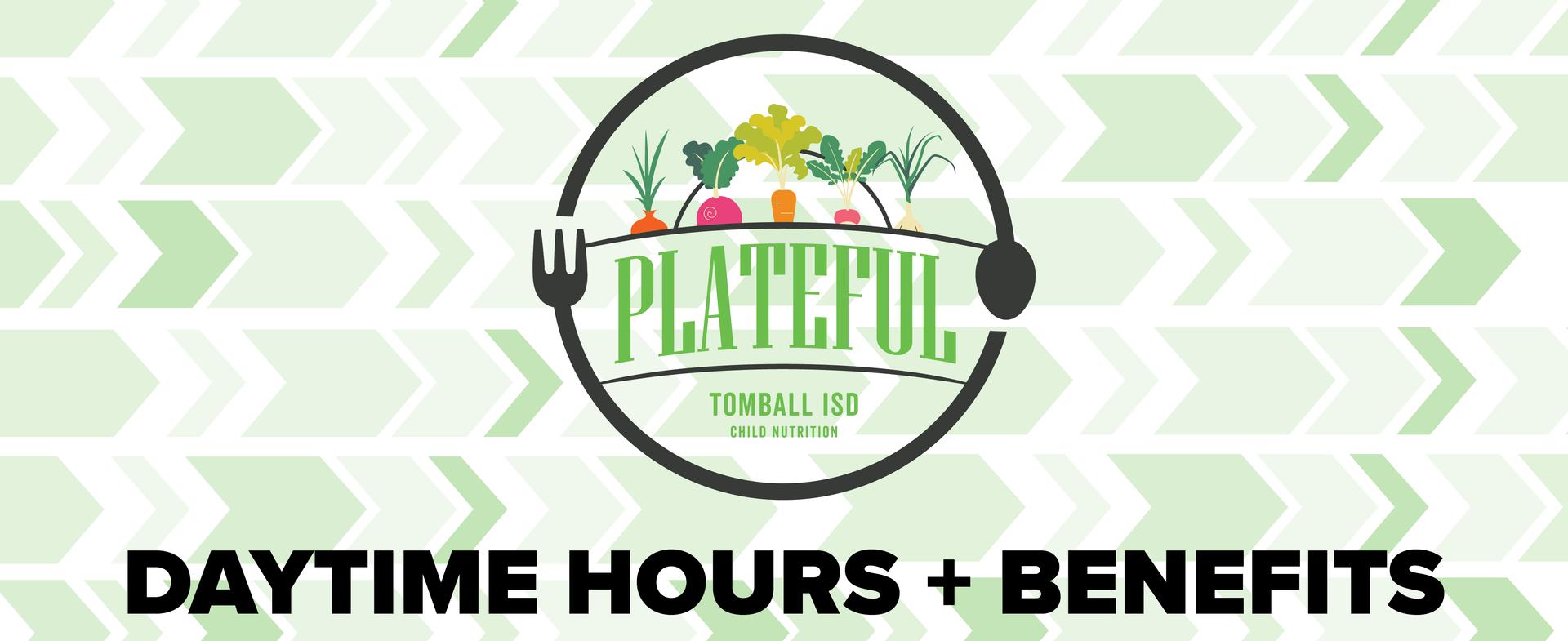 Daytime Hours + Benefits