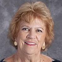 Patricia Wilson's Profile Photo