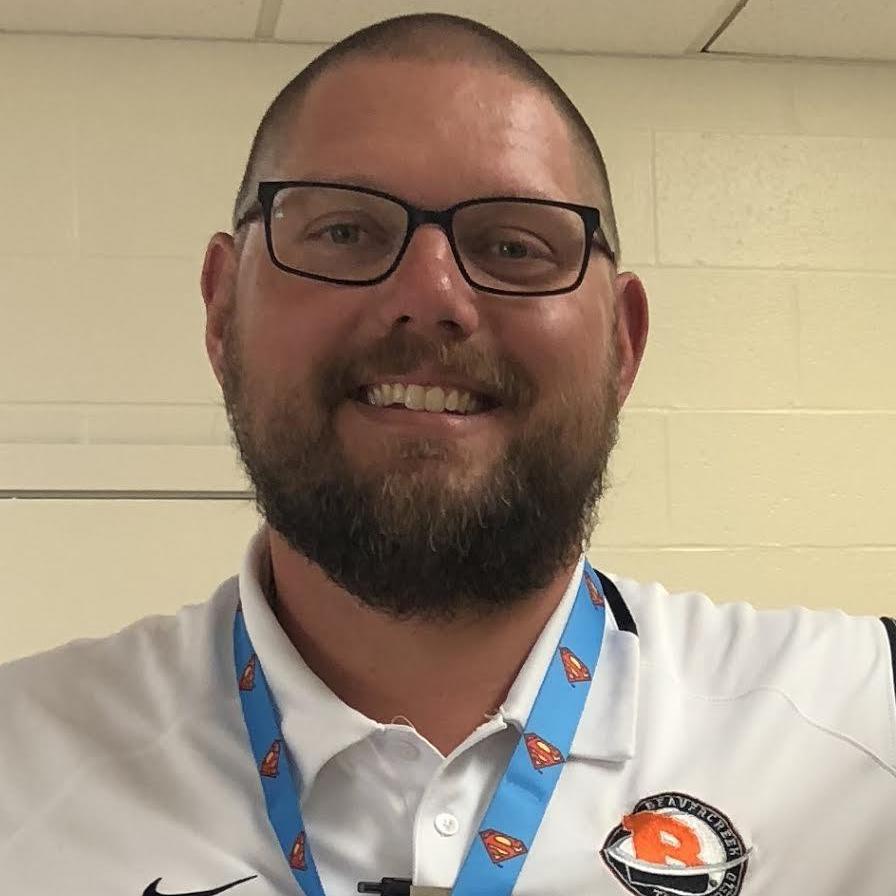 KEVIN TRITSCHLER's Profile Photo