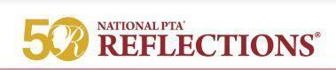 PTA Reflections Logo