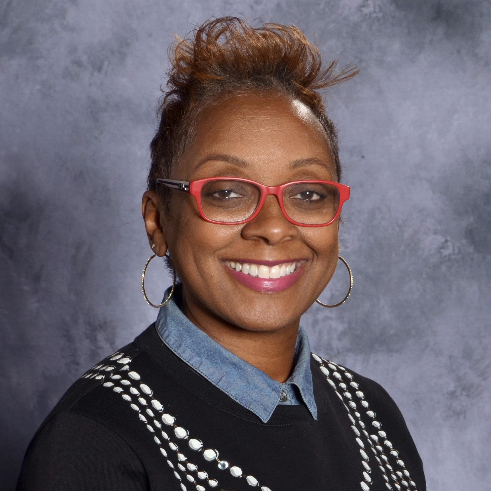 Kimberly Thornton's Profile Photo
