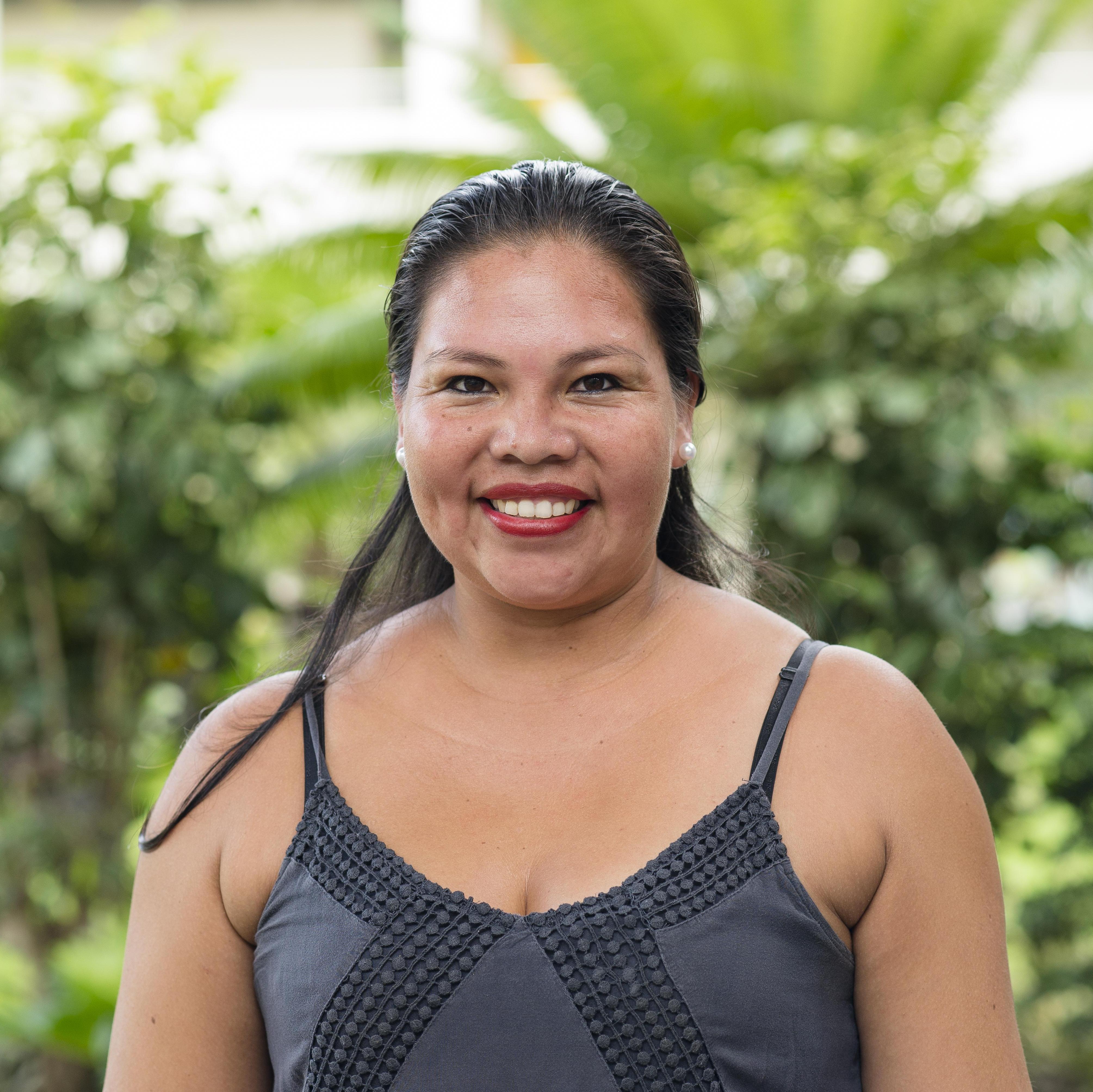 Linda Fuentes's Profile Photo