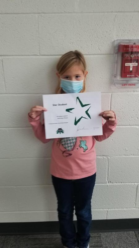 November Star Students! Featured Photo