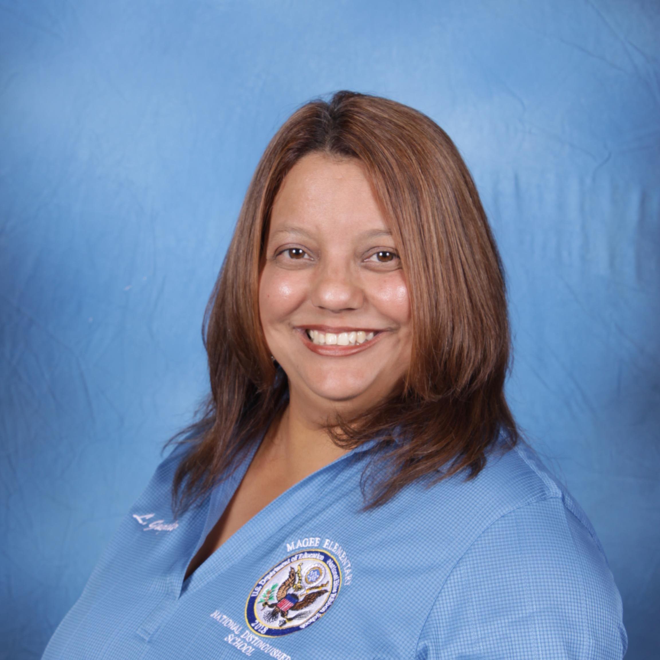Lisa Gonzalez's Profile Photo