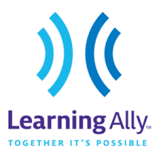 Learning Ally icon.