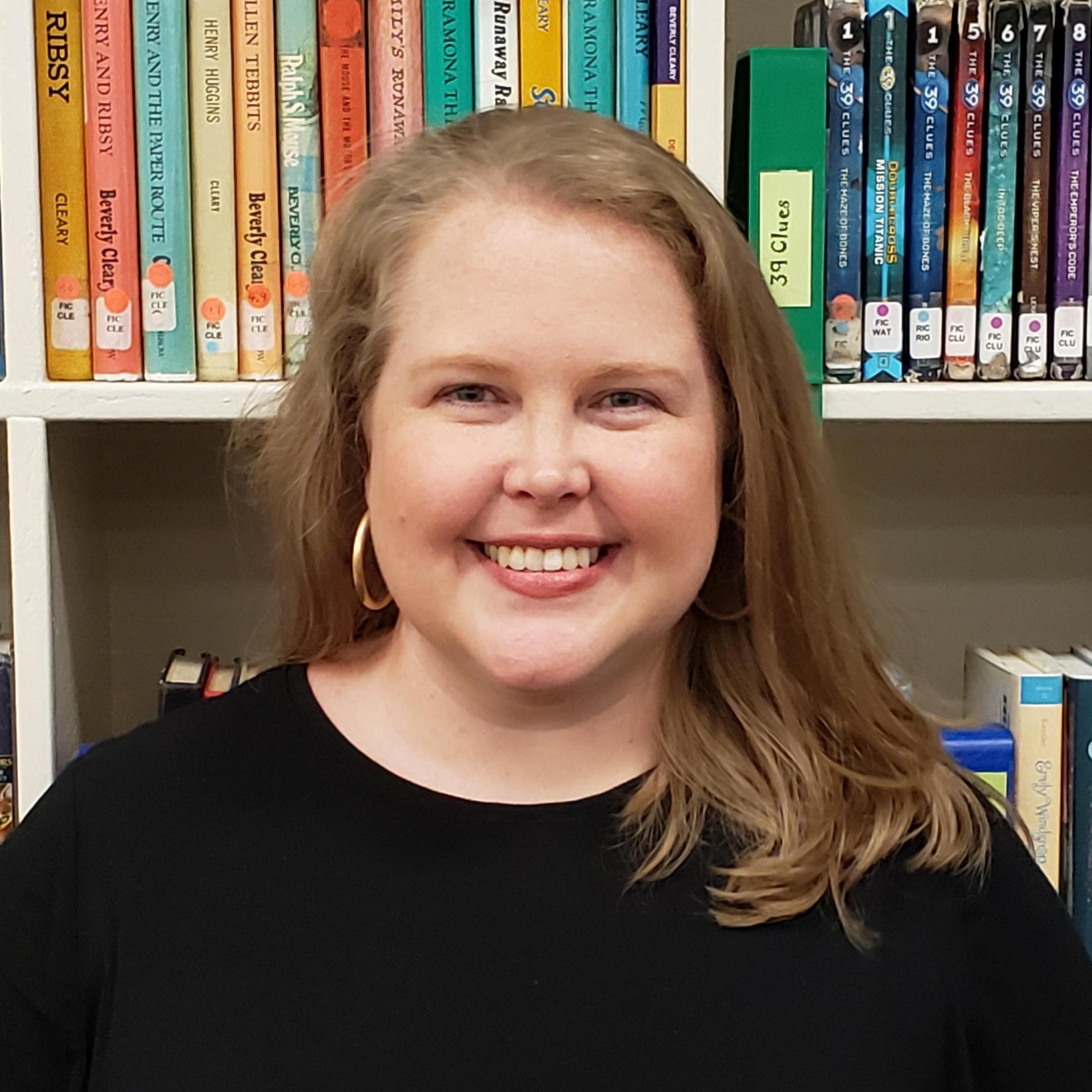 Maudie Johnston's Profile Photo