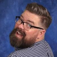 Scott Todd's Profile Photo