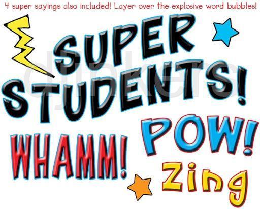 Super Students