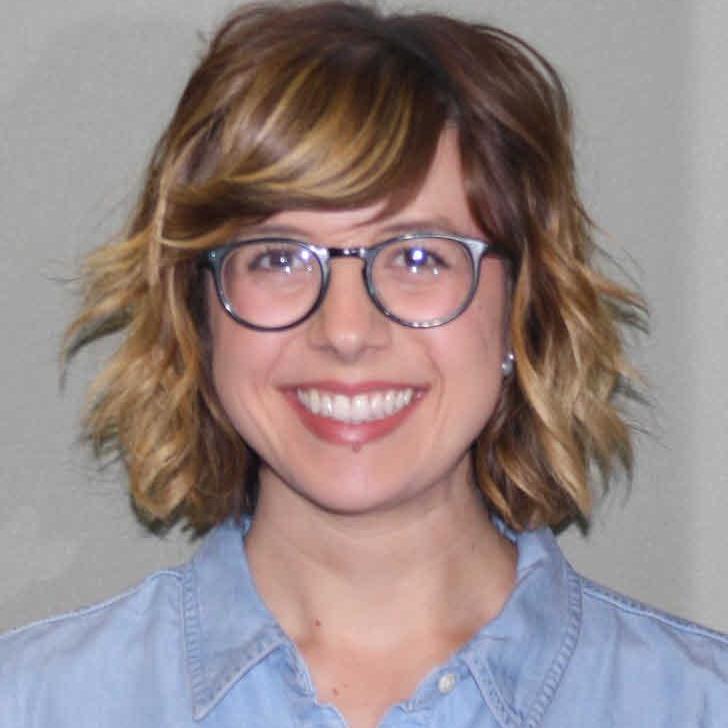 Samantha Needham's Profile Photo