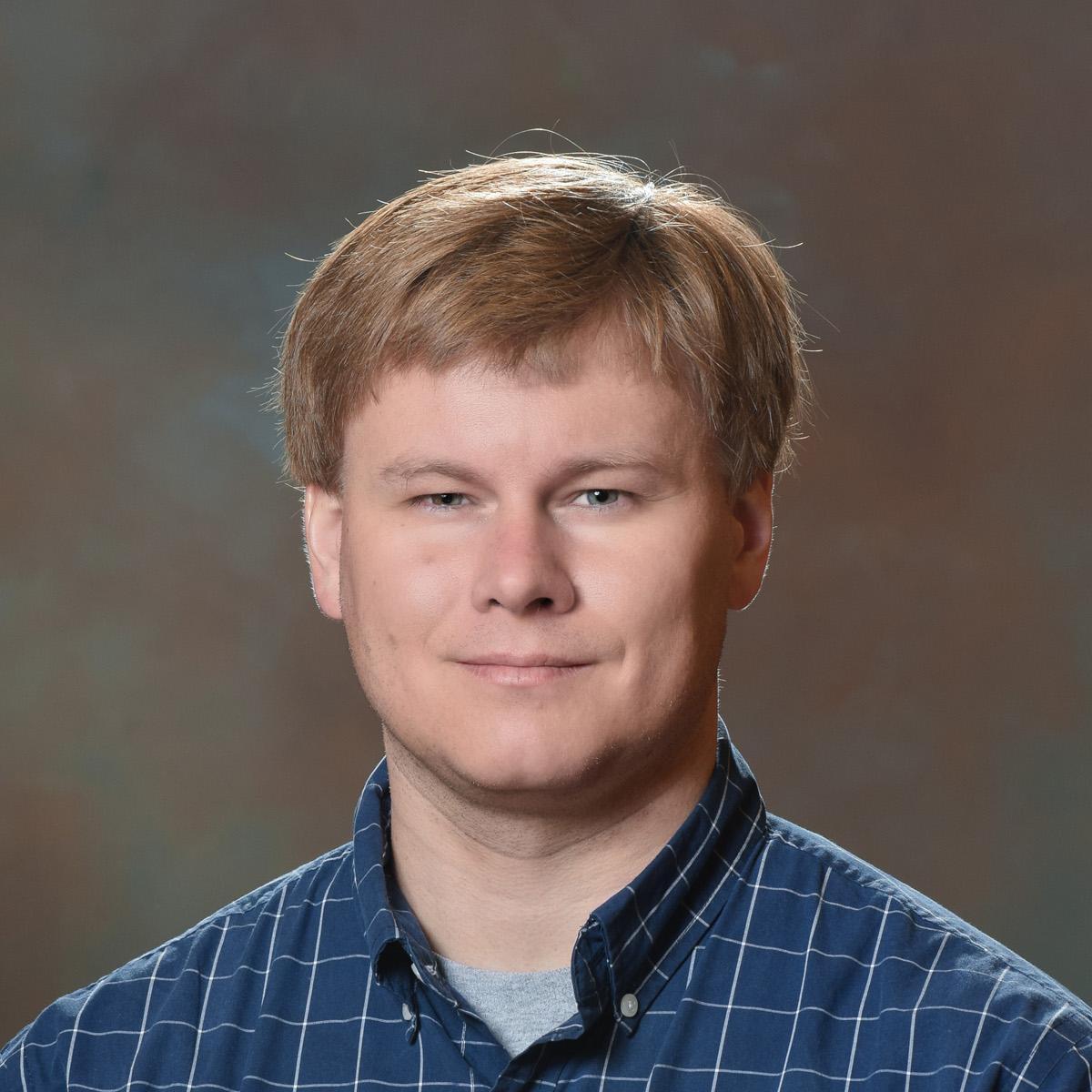 Preston Roe's Profile Photo