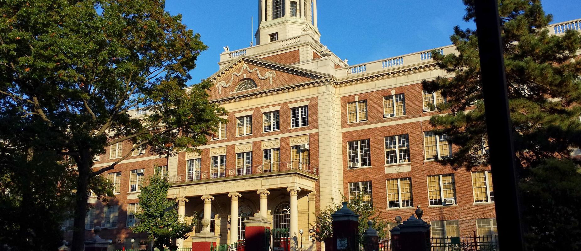 George Washington Educational Campus.