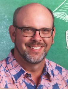 Principal Thomas Swan