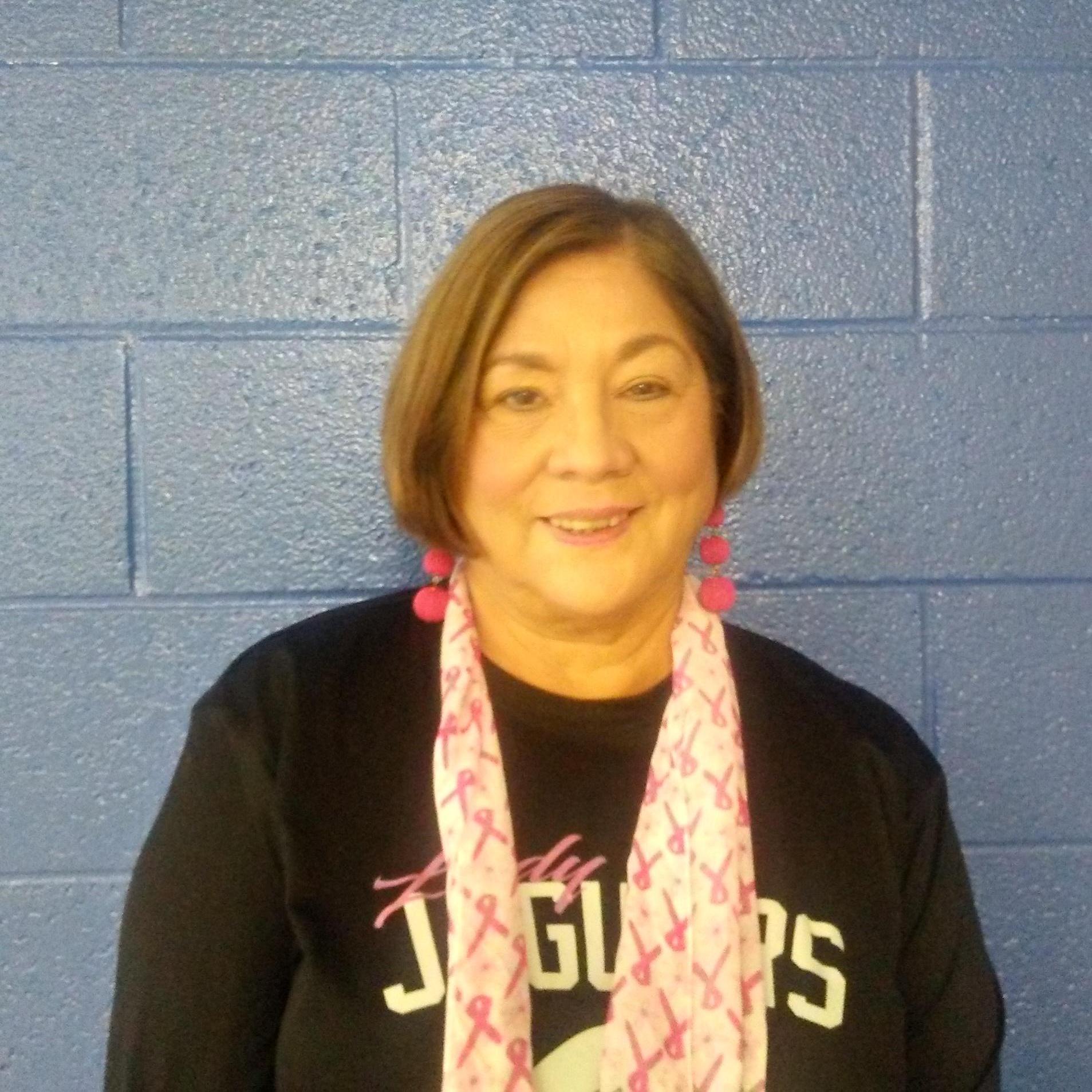 Nancy Plier's Profile Photo