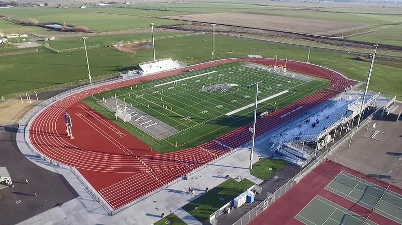 Liberty Ranch Stadium Video Thumbnail Image