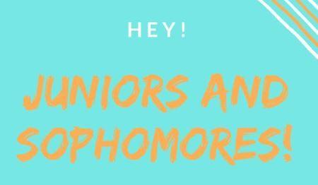 Junior & Sophomore Textbook Return Information Featured Photo