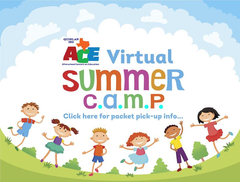 ACE VIRTUAL SUMMER C.A.M.P. PACKET PICK-UPS Featured Photo