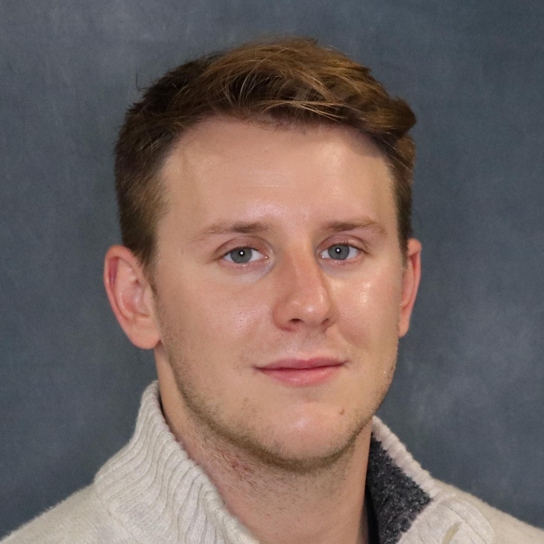 Matt Gallagher's Profile Photo