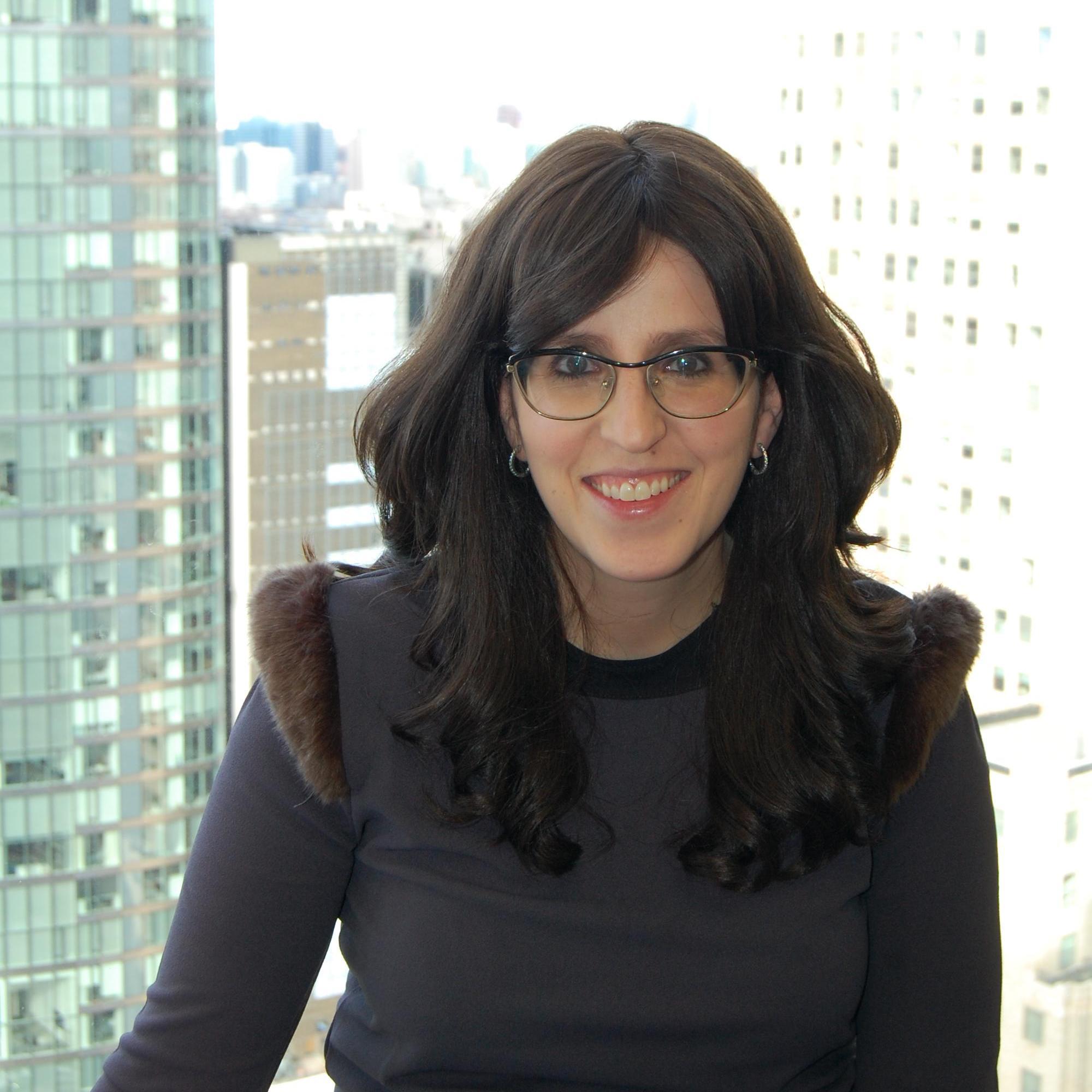 Devorah Stein's Profile Photo